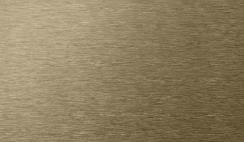 Stillest Peel-N-Stick Metal Wall Tile, 3-Inch by 6-Inch, ...