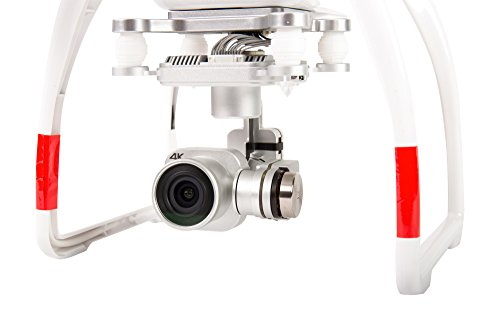 Autel Robotics X-Star Premium Drone with 4K Ultra HD Video Camera, 1.2 - Mile HD Live View and Hard Case (White)