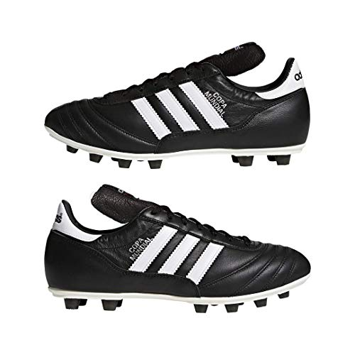adidas Unisex Copa Mundial Firm Ground Soccer Cleats 7
