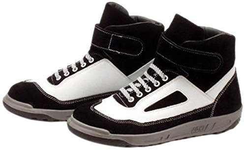 [ミドリ安全] 紳士靴 ラバーテック RT1320 B009KFZ146 26.5 cm|ブラック