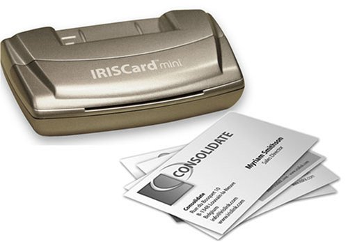 Best Price! Iriscard Mini 4