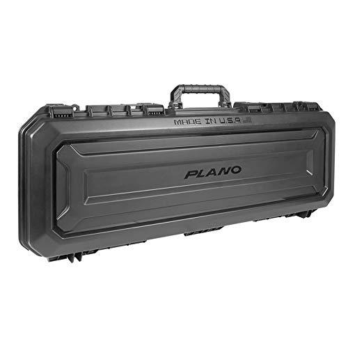 (Plano All Weather 2 Scoped Rifle/Shotgun Case, AW2 Gun Case,)