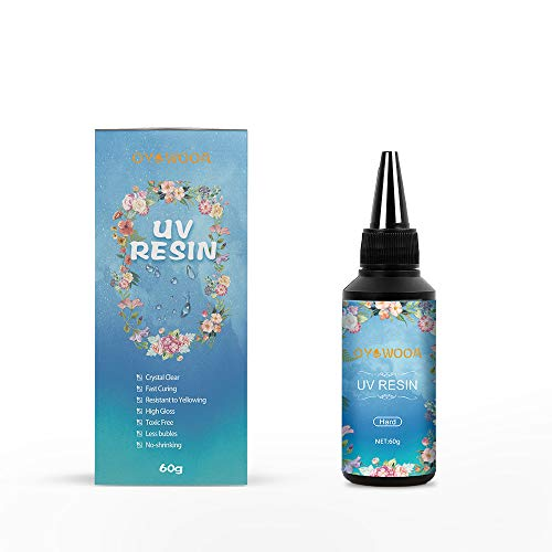 Great for making resin jewelry!