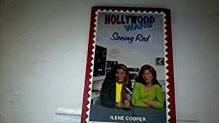 book cover of Seeing Red