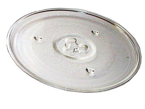 First4Spares Tocadiscos plato vidrio para Kenwood KCTAL 30 ...
