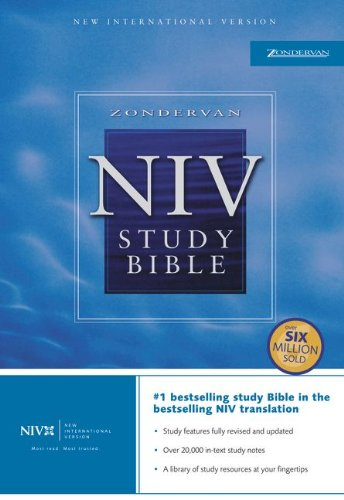 Download Zondervan NIV Study Bible, Personal Size ebook