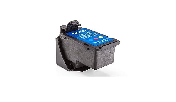 Inka Doo® de tinta compatible con Canon Pixma TS 3150 equivalente ...
