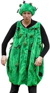 F30 Gr. M trajes de disfraces cactus cactus cactus traje de carnaval ...
