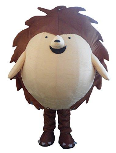 Hedgehog Mascot Costume Hedgehog Cosplay Dress Animal Mascots for Theme Park Deguisement -