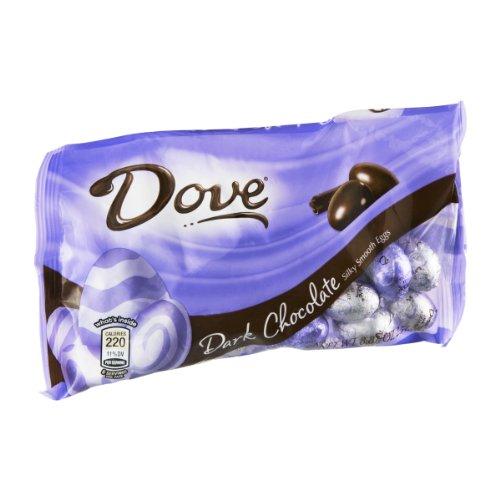 Dove Dark Chocolate Silky Smooth