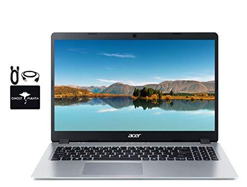 2020 Newest Acer Aspire 5 Slim Laptop 15.6 FHD IPS Display, AMD Ryzen 3 3200u (up to 3.5GHz), Vega 3 Graphics, 8GB RAM…