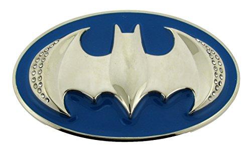 belt buckle batman - 7