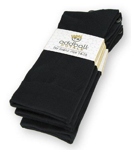 Free Oddball Royale Men's Dress Socks XXL