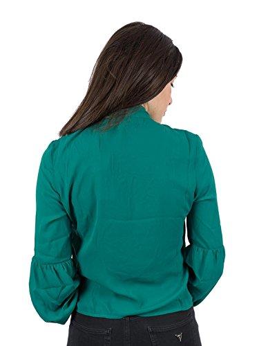 Verde Guess Guess BLUSA BLUSA HAZEL Verde HAZEL UqwYaHx