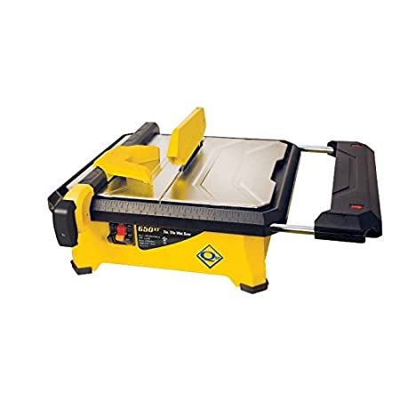 Review QEP 22650Q 650XT 3/4 HP 120-volt Tile Saw for Wet Cutting of Ceramic and Porcelain Tile
