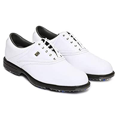 Foot Joy White Golf Shoe For Men