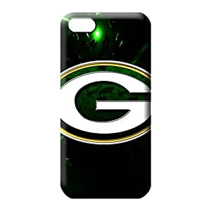 iPhone 6 plus 5.5 Dirtshock Plastic Cases Covers Protector For phone mobile phone carrying skins green bay packers