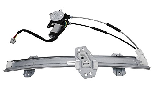 - AUTOPA 72250-SV4-A01 Front Left Driver Side Power Window Regulator with Motor for Honda Accord 1994-1997