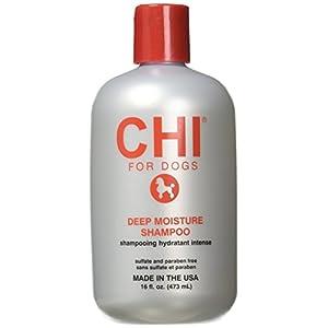 CHI Deep Moisture Dog Shampoo, 16 fl oz 10