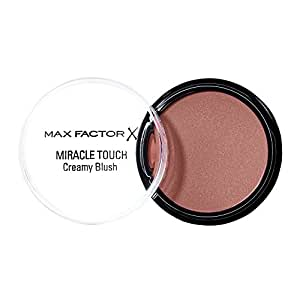 Max Factor Miracle Touch Creamy Blush, Soft Copper, 3g