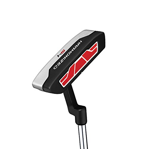 Wilson Staff Harmonized M2 Golf Putter - Men's - Right Hand