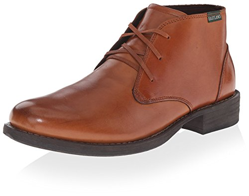 Eastland Heren Gotham Tan