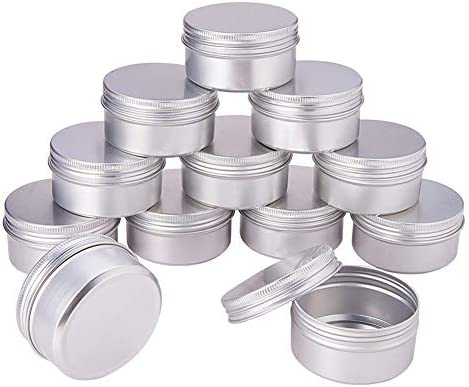 Pandahall Aluminum Containers Cosmetic Candles product image