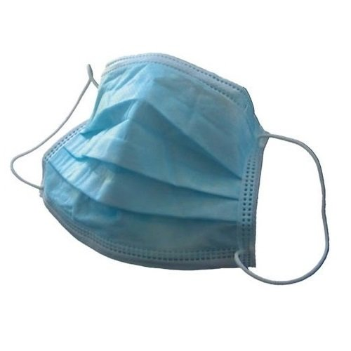 cleanroom disposable face mask