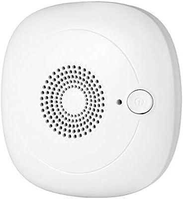 YSCCSY Ozono Desodorante esterilizador O3 generador de Iones ...