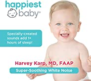 Happiest Baby: Super-Soothing White Noise