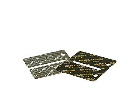 Lamelle membrana lamellare Malossi carbossilico- SYM (Sanyang)-Jet 50 SR SportX 07-13 BK05W2-6 2980562