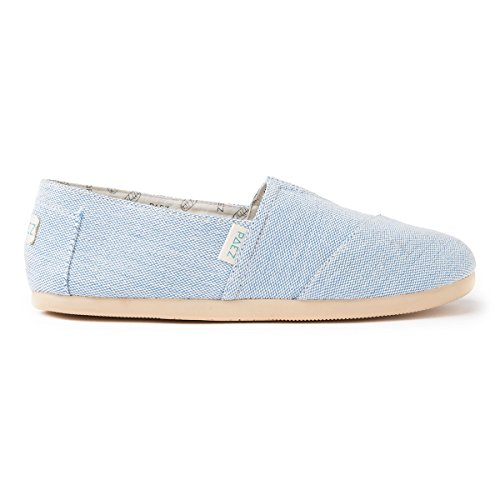 Espadrillas light Original classic 311 Paez Donna Blu Blue Evp4q