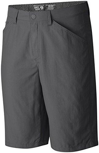 Mountain Hardwear Mesa II Shorts - Men's Shark 31x11