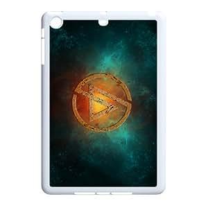 The latest linkin park band logo poster Hard Plastic phone Case For Apple iPad mini RCX090131