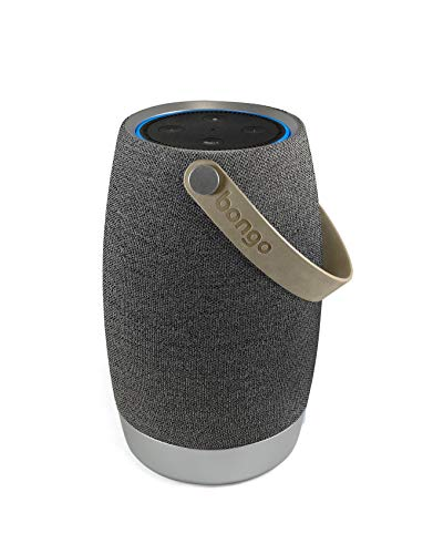 Echo Dot 2nd Generation Portable Cordless Speaker With High