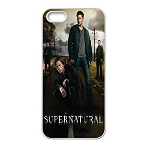 Generic Case Supernatural For iPhone 5, 5S 243S6W8564