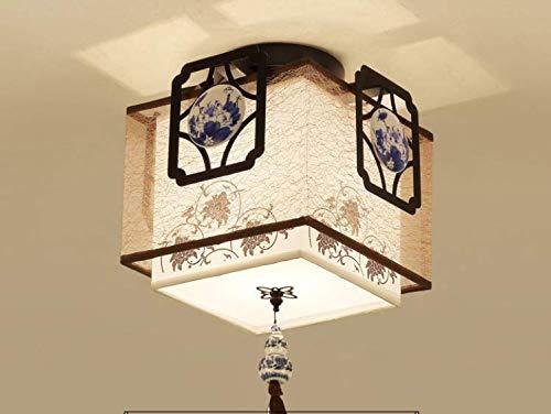 Lámpara de techo balcón luces del pasillo pasillo luces del ...