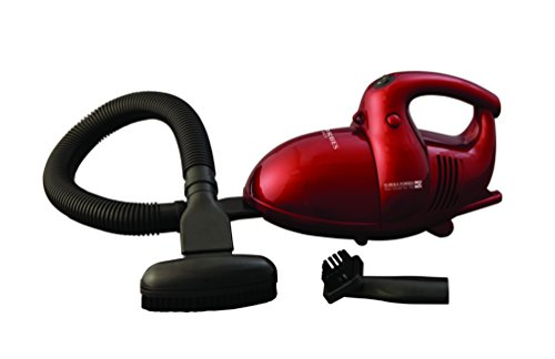Eureka Forbes Jet Handheld Vacuum Cleaner (Red)