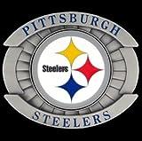 Pittsburgh Steelers Oversized Belt Buckle