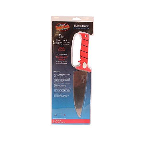 Bti Skin - Bubba Blade Knives by BTI Tool 8