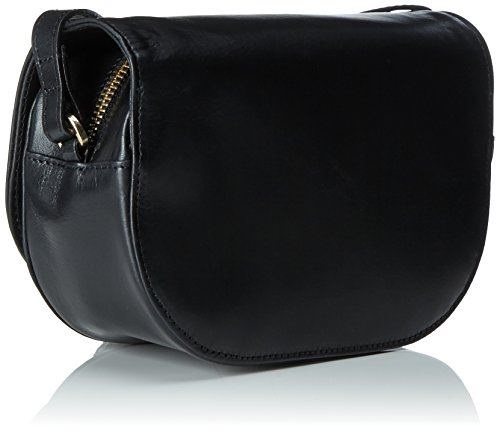 Evening de Bag Shoppers Curve Raf RepubliQ Black Negro Mujer bolsos y Royal hombro q6t8an
