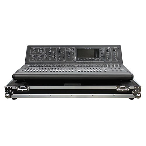 Mixing Console Case - Odyssey FZMIDM32 Flight Zone Midas Mixing Console Case
