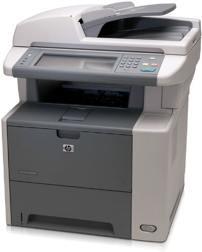 Amazon.com: Reacondicionado HP LaserJet M3035 Mono MFP (MPS ...