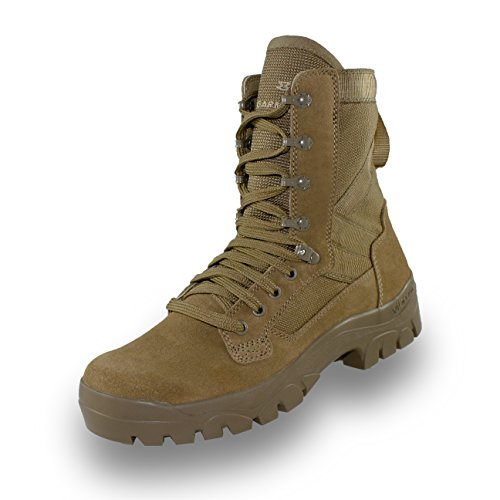 Garmont T8 Bifida Tactical Boot - Coyote, 7.5 W US