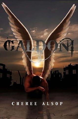 book cover of Galdoni