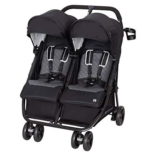Baby Trend Lightweight Double Stroller, Viola
