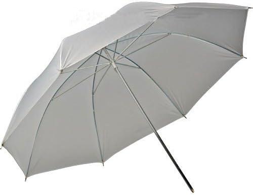 30 Impact Umbrella White 3 Pack
