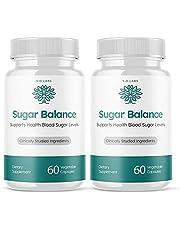 Sugar Balance Blood Sugar Support Supplement Buygoods Sugar Balance Supplement Pills (2 Pack)