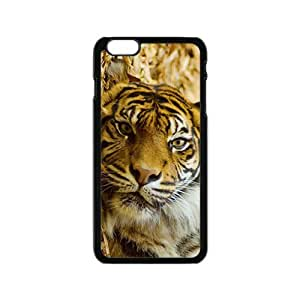 The Mild Tiger Hight Quality Plastic Case for Iphone 6