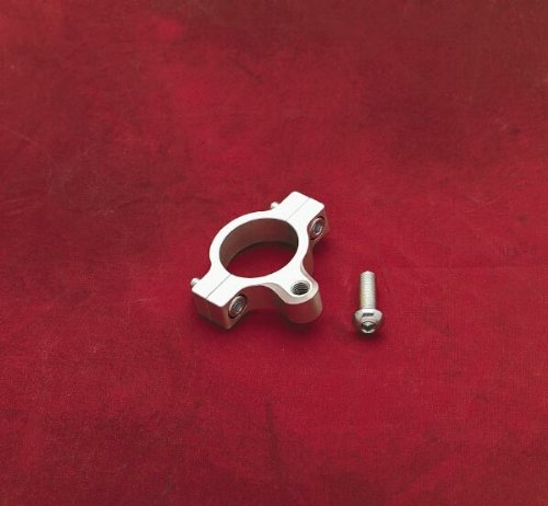 Shindy Products Universal Fork Brackets - 43mm/--